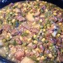 Spicy Crock Pot Beef Stew