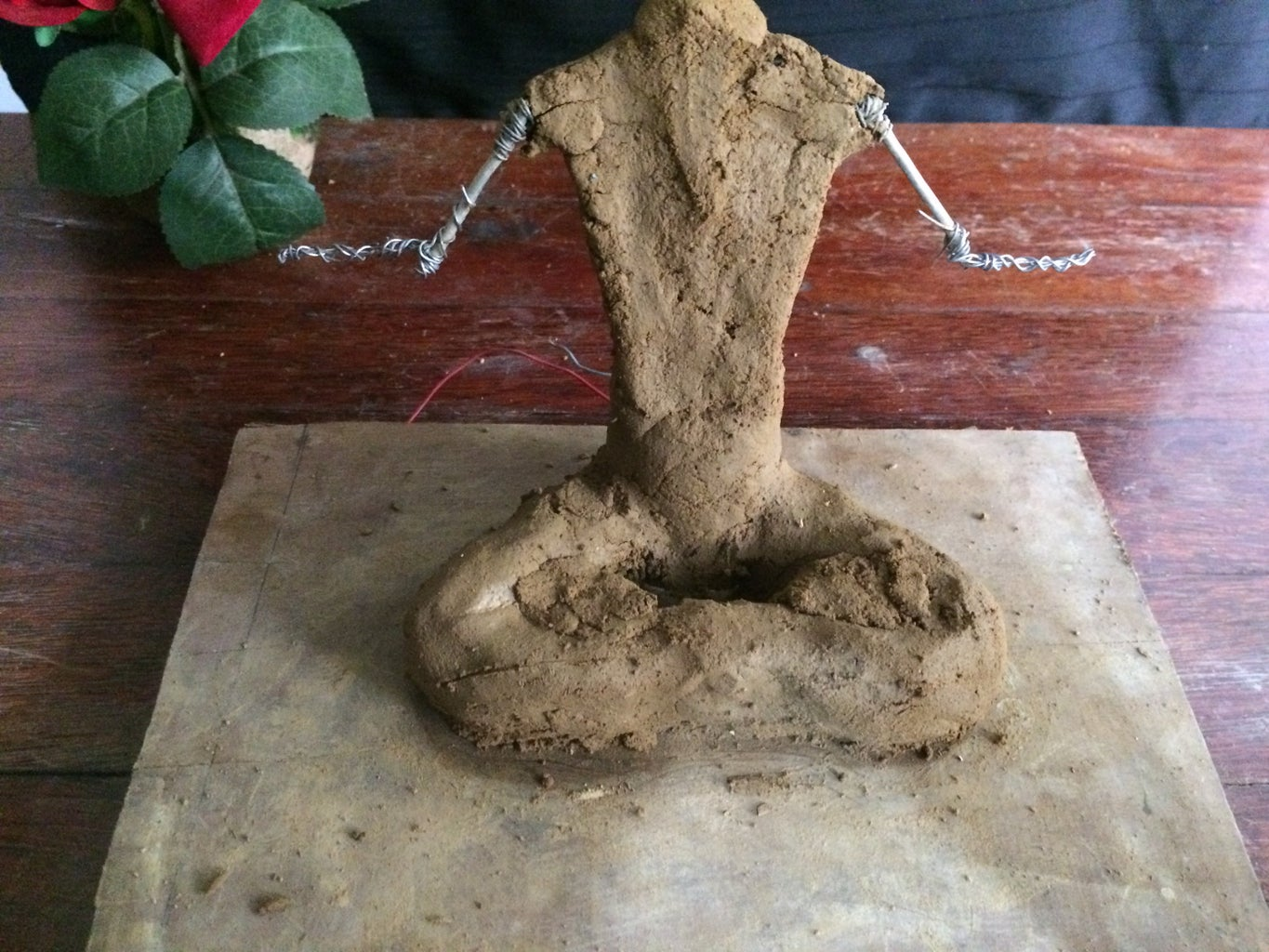 Making the Body of Sculpture