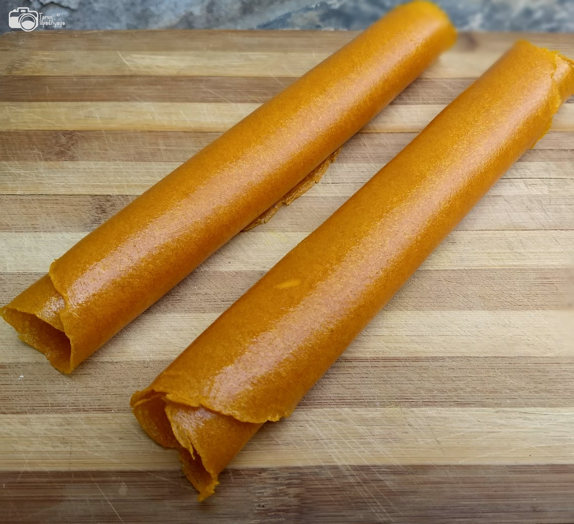 Why Fruit Leather