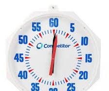 Swim Distance and Pace Calculator