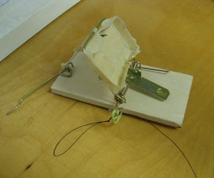 Make a Mousetrap Mine