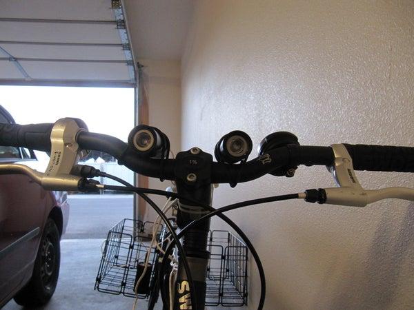 Bicycle Turning Lights/indicators