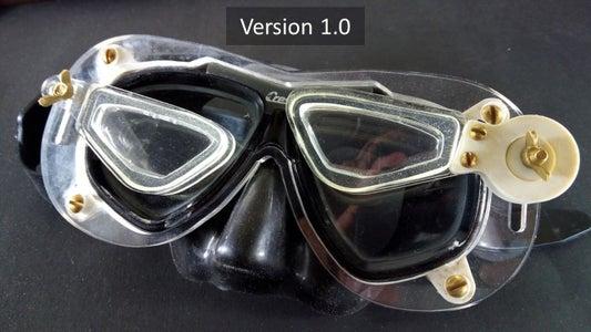 Remixing Version 1.0 to 2.0