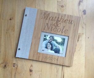 Guestbook + Wedding Album