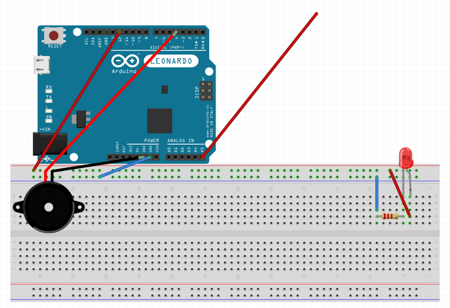 Step 2: Circuit
