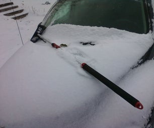 Best Snow Brush