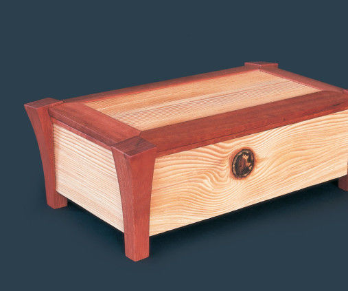 How to make an Outback Box