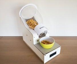 SmartPET - Smart Pet Feeder