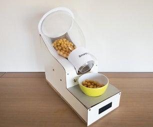 Smartpet  - 智能宠物喂食器
