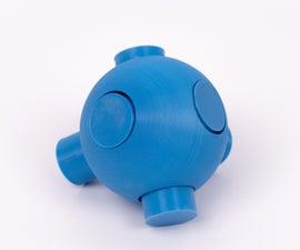 Magic Baby Fidget Toy