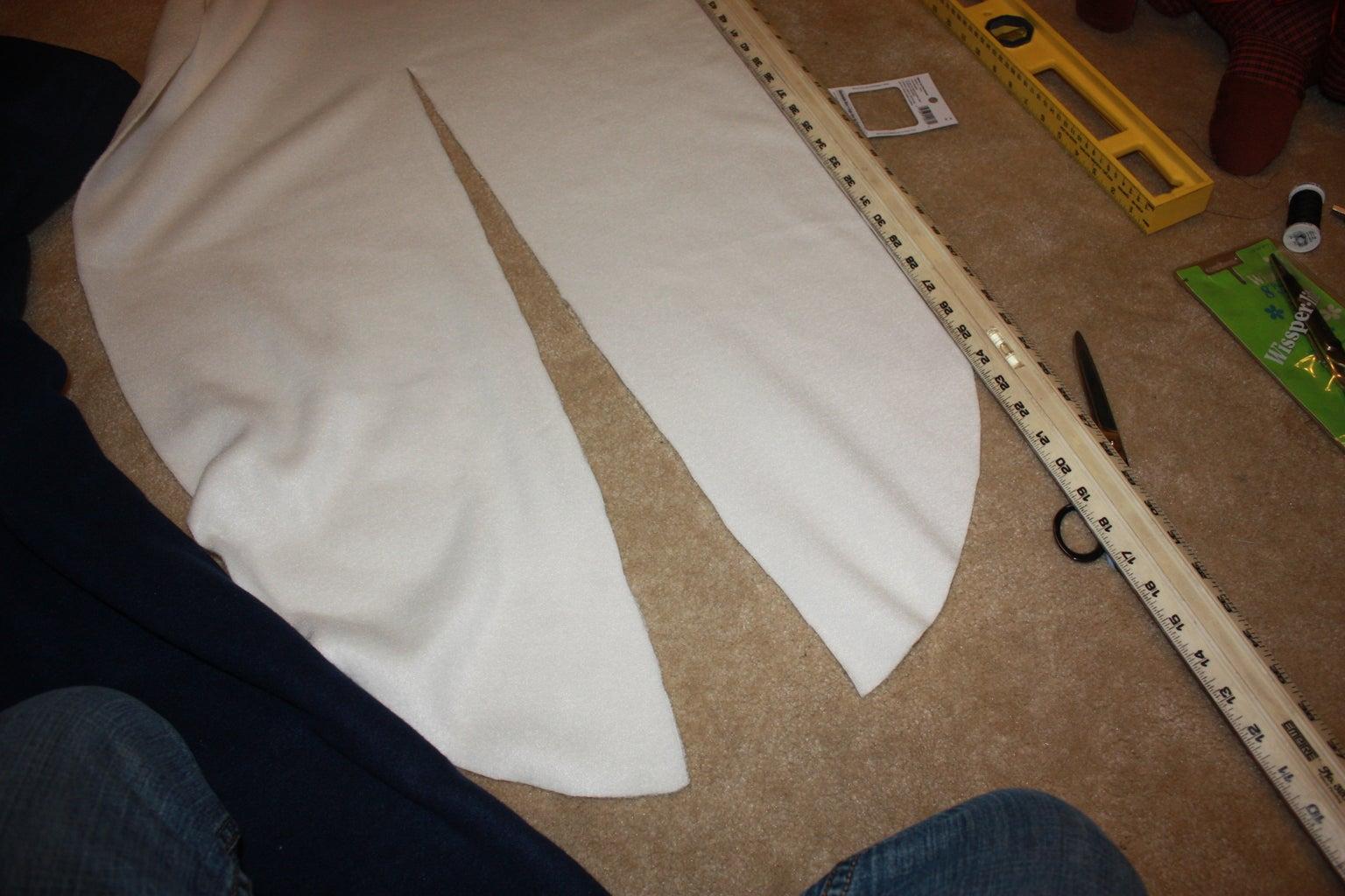 Finishing Details (Snorlax)