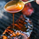 Glazed Chinese BBQ Pork (Char Siu)