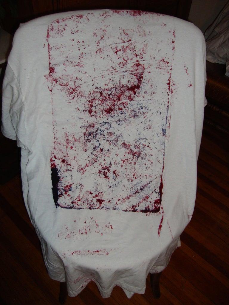 """Bubble Print """"Tie"""" Dye OR Bubble Dye!"""