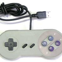 USB Game Pad