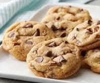 How to Bake a Cookie by Hong