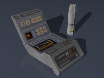 Star Trek Papercraft