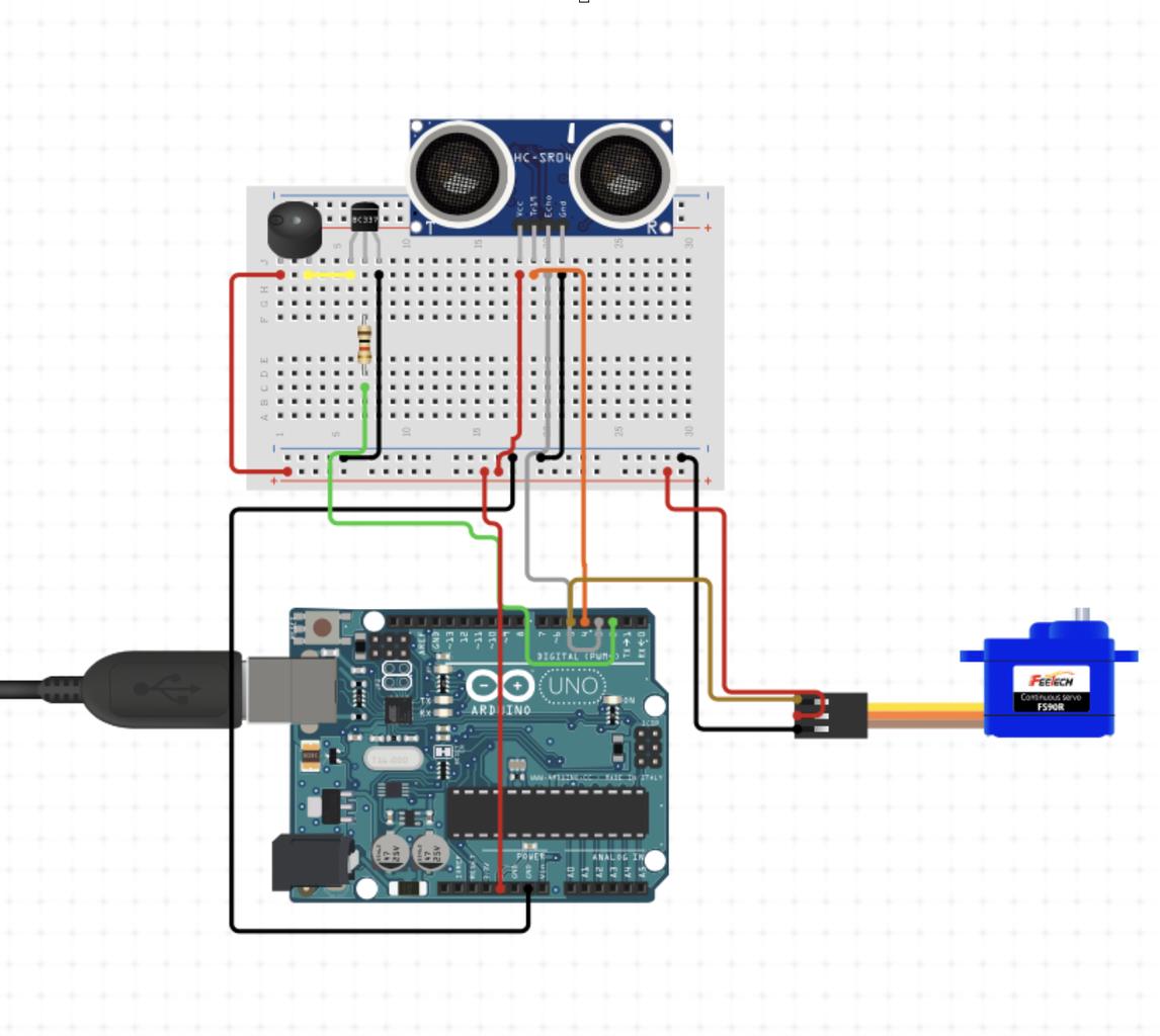 Arduino Attachments