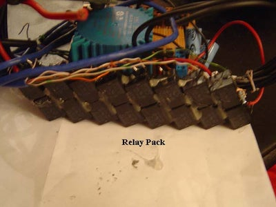 Relay Pack
