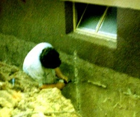 Waterproof Your Basement for LOW COST.
