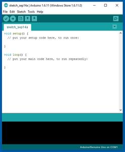 Setup ESP8266 Board on Arduino IDE