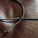 How To Tie A Hunters Bend