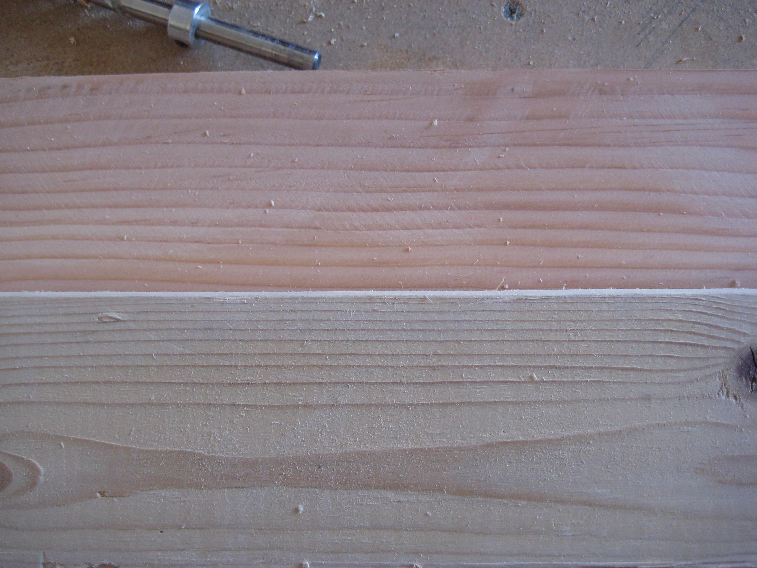 Selecting Timber for DIY Furniture Projects