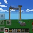 MCPE Chicken Cooker