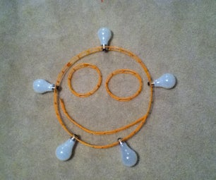 Professor Light Bulb