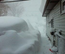 Snowblowing 123