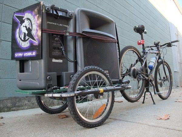 Bike Party Sound Trailer