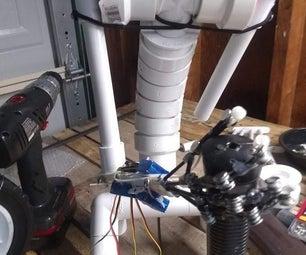 工艺ing a Compliant Humanoid Robot