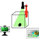 Low Cost PIV System