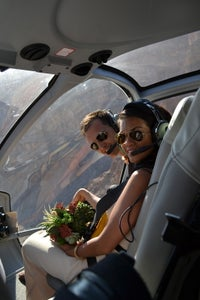 How to Have a Wedding at the Bottom of the Grand Canyon