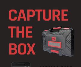 Capture the Box