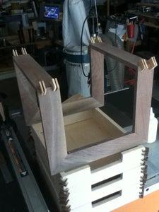 Glue Up the Frame