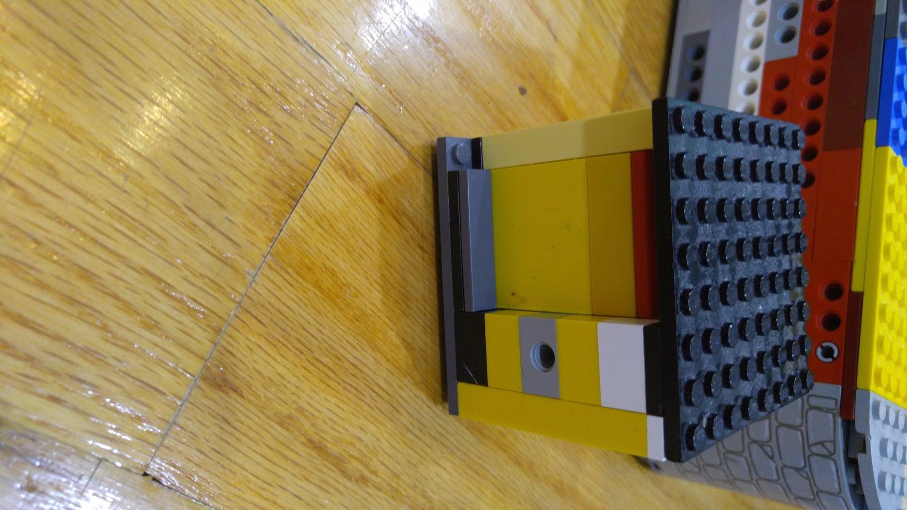 The Lego Safe