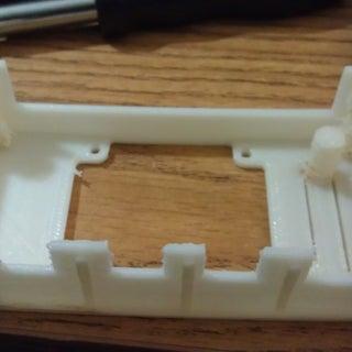 100% Warp-Free MakerBot 3D Printing
