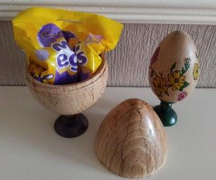 我妻子的复活节彩蛋