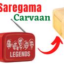 How I Made My Own Mini Saregame  Carva