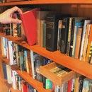 秘密抽屉和书本开关