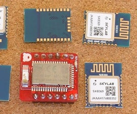 Very Low Power BLE Made Easy With Arduino -- Part 1