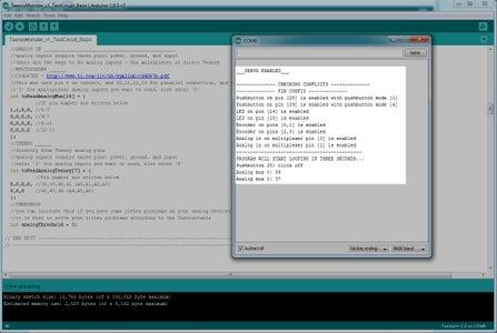 Test Circuit (Part B - Software)