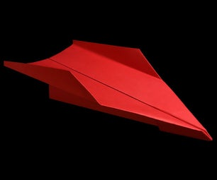 How to Make a Paper Airplane That Flies Far - Cool Paper Airplanes | Vadim