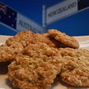 A.N.Z.A.C Biscuits