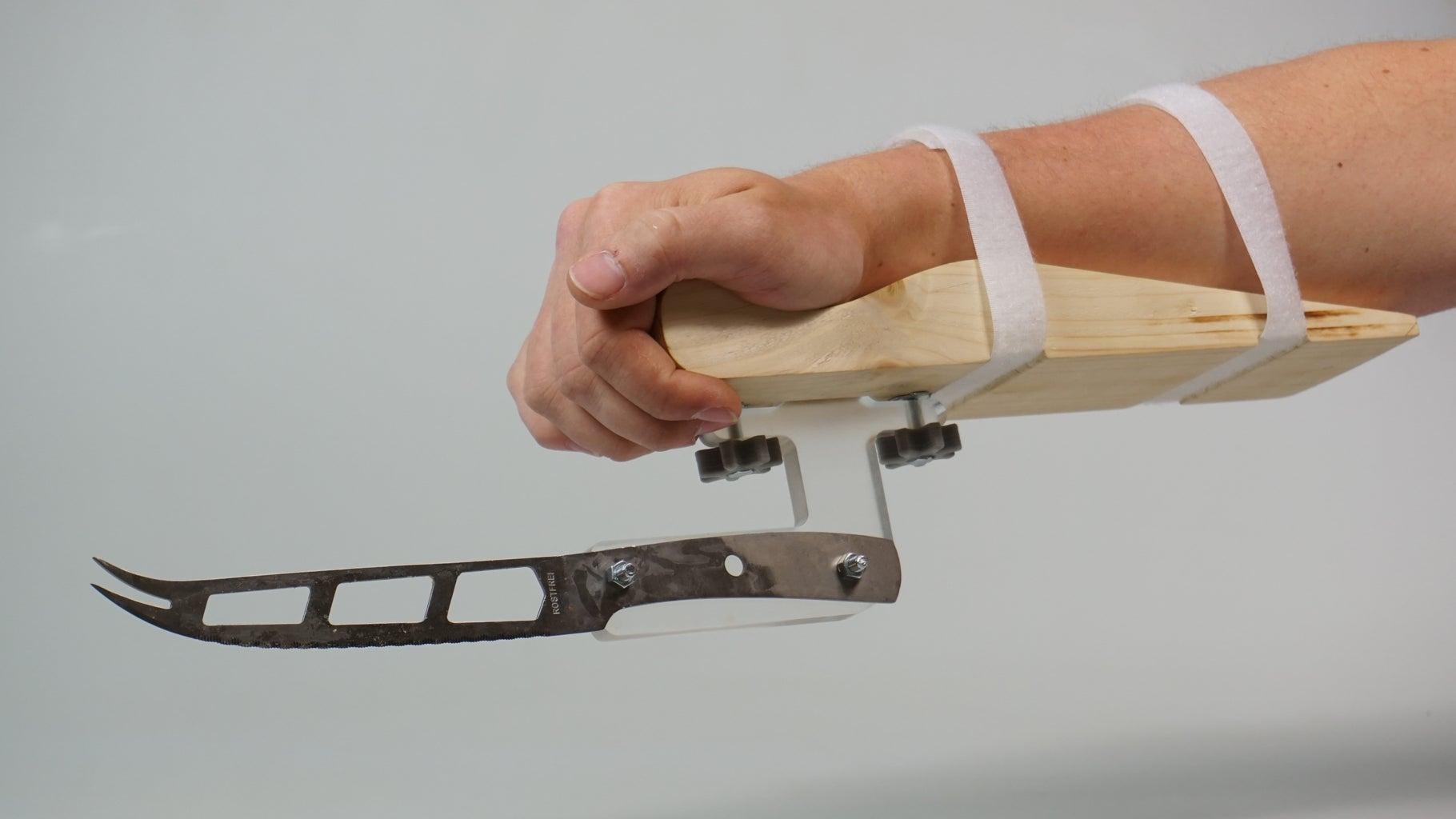 Cutting Aid Advanced