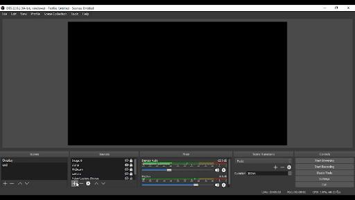 Adding a Video Capture Device