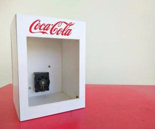DIY迷你冰箱