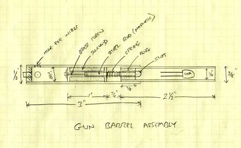 Turret Gun