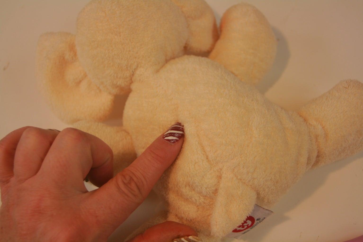Choose Your Stuffed Animal
