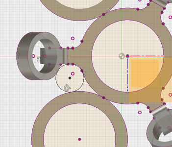 Designing the Spinner